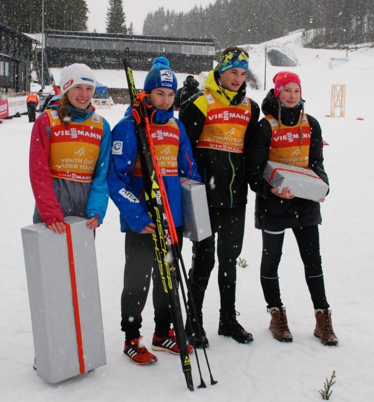 FIS YOUTH CUP Trondheim – Skiclub Königsbronn e.V.