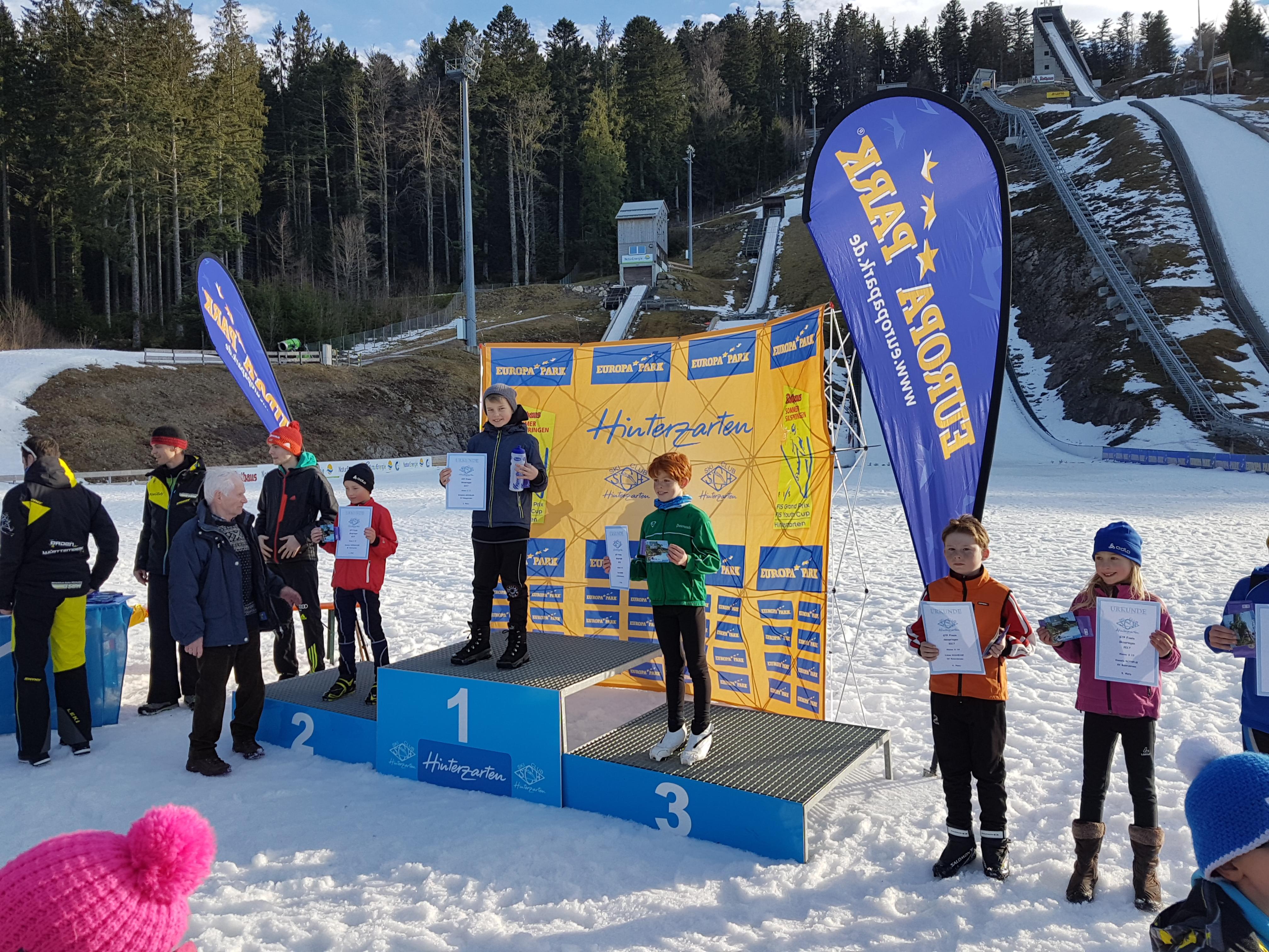 GTP Finale Benjamin Bücheler – Skiclub Königsbronn e.V.