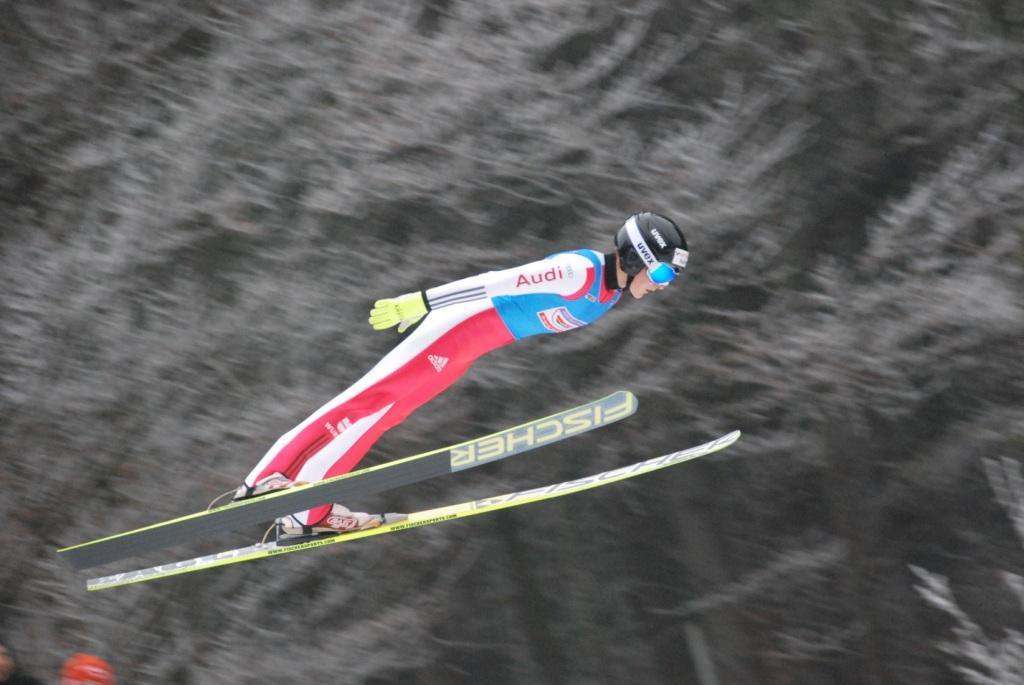 Jan Andersen – Skiclub Königsbronn e.V.