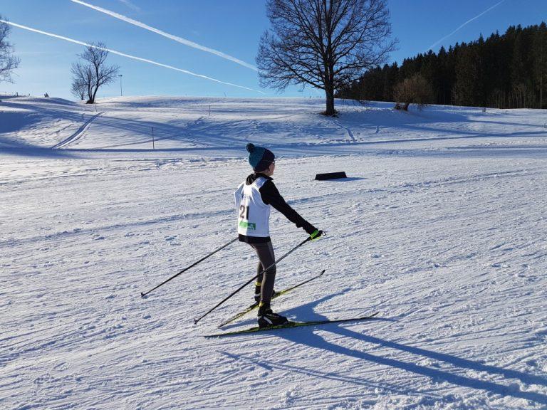 Schwäbische Isny – Skiclub Königsbronn e.V.