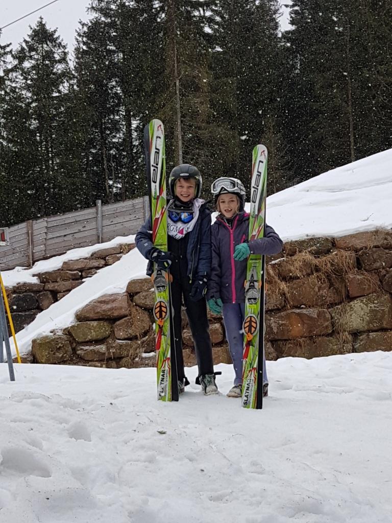 VR Ruhestein – Skiclub Königsbronn e.V.