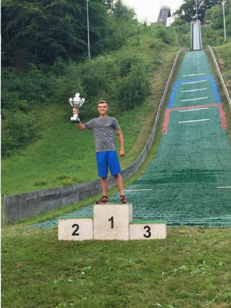 VR Talentiade / Sommerspringen in Königsbronn – Skiclub Königsbronn e.V.